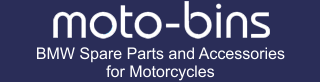 Motobins BMW Motorcycle Parts and spares