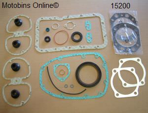 Engine gasket & set sets