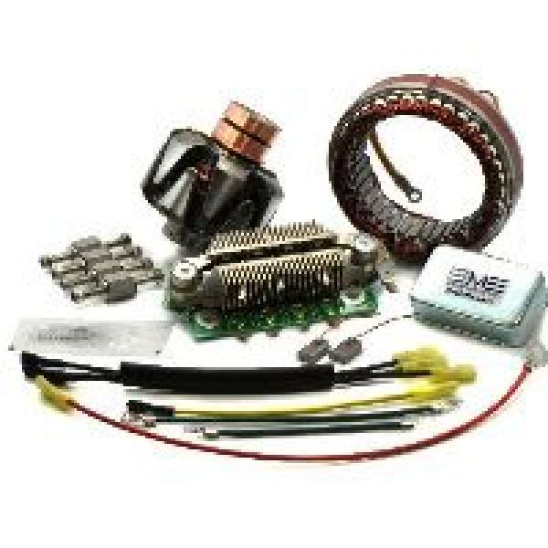 High Output Alternator Kits