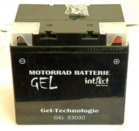 12v 30Ah GEL BATTERY