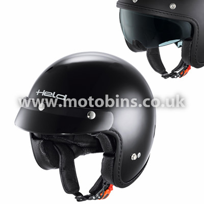 New Range of Helmets