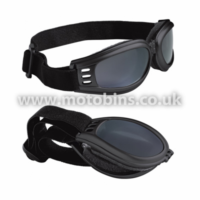 New Range of Goggles