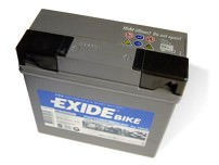 BMW Exide Gel Battery 19Ah