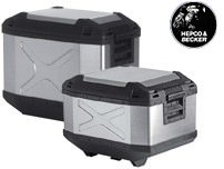 Hepco & Becker Luggage Equipment