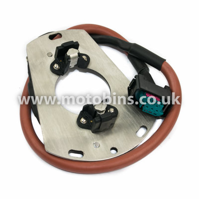 Bmw Chassis Wiring Harness / Abs 61 11 2 306 487 from www.motobins.co.uk